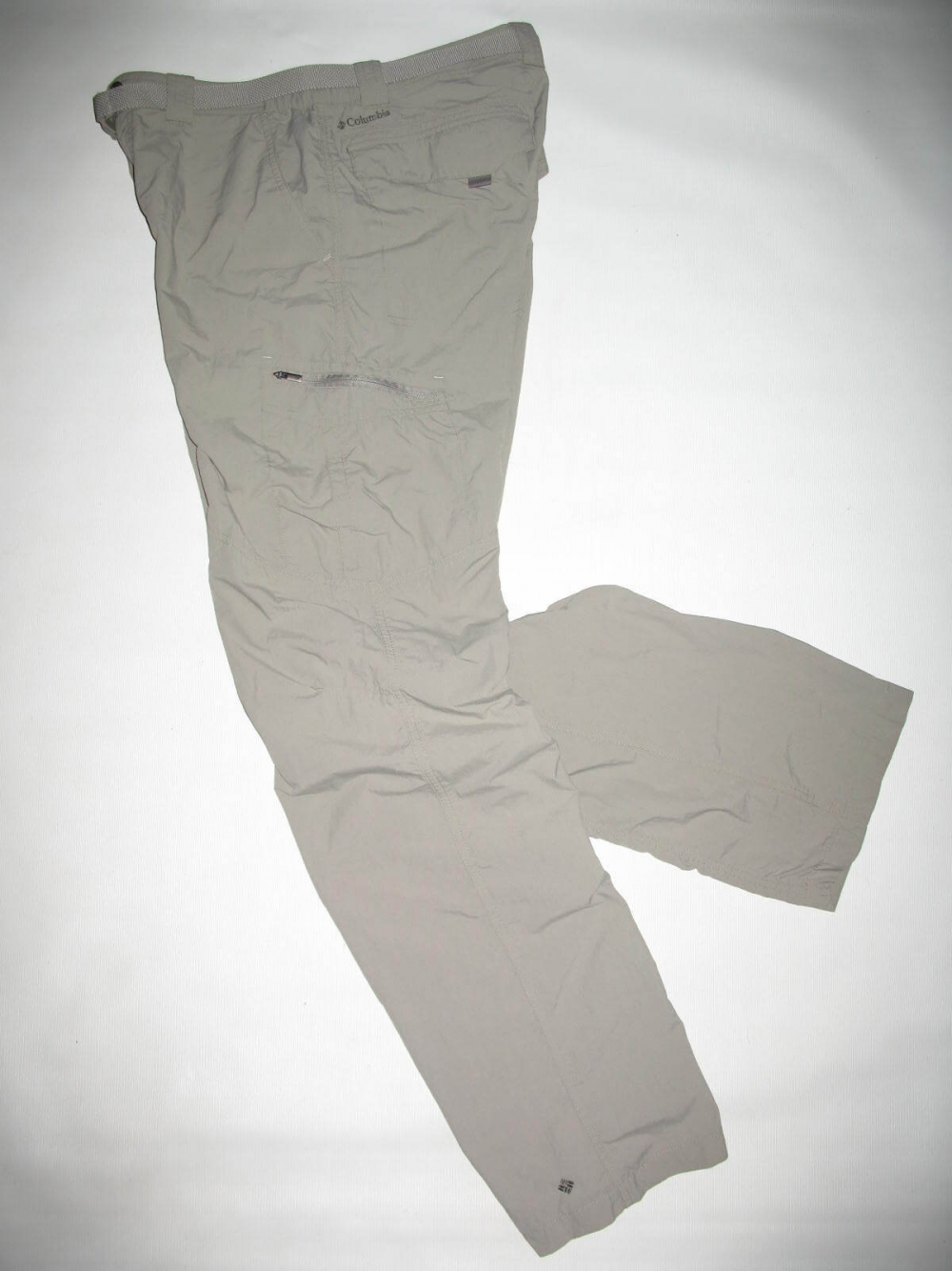 Штаны COLUMBIA Silver Ridge Cargo Pants (размер 48/M) - 4