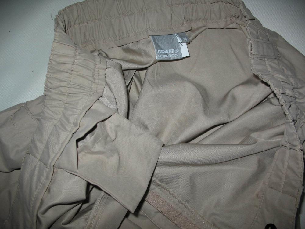 Штаны CRAFT outdoor 2in1 pants (размер M/L) - 9