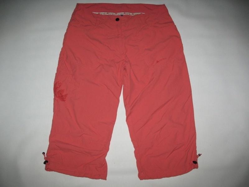 Шорты ODLO 3/4 shorts lady (размер 36-S) - 1