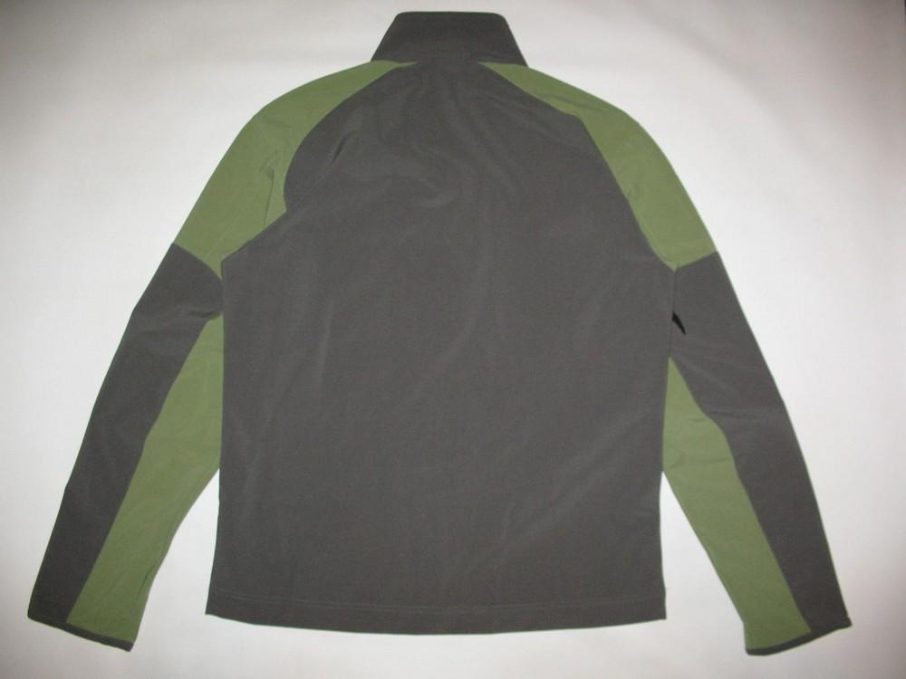 Куртка SCHOFFEL fendt softshell jacket (размер L) - 1