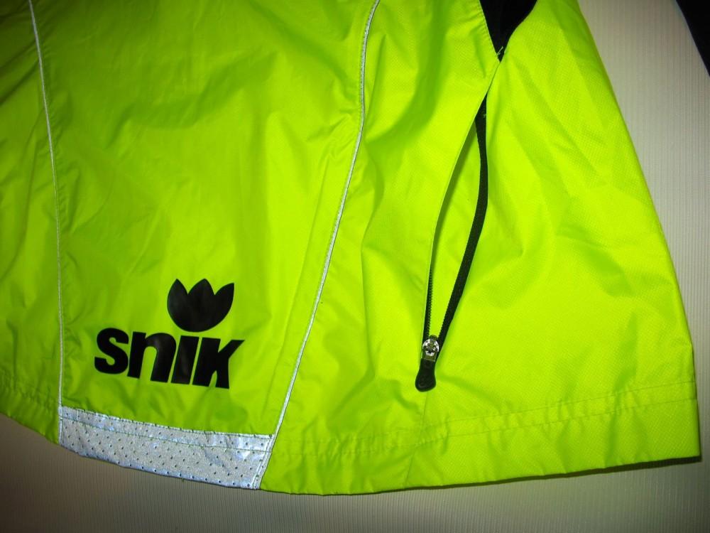 Куртка CRAFT brilliant run jacket lady (размер L) - 5