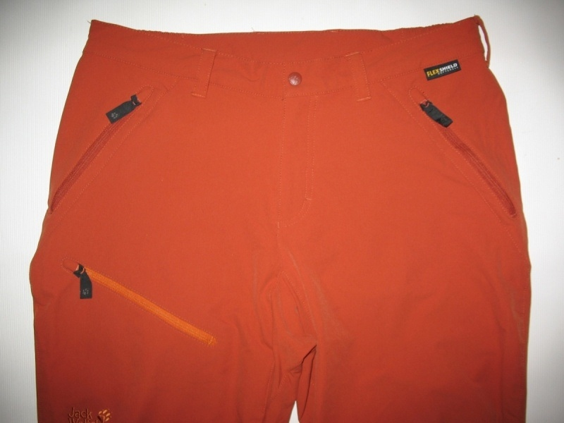 Штаны JACK WOLFSKIN Activate pants (размер 48-М/L) - 3