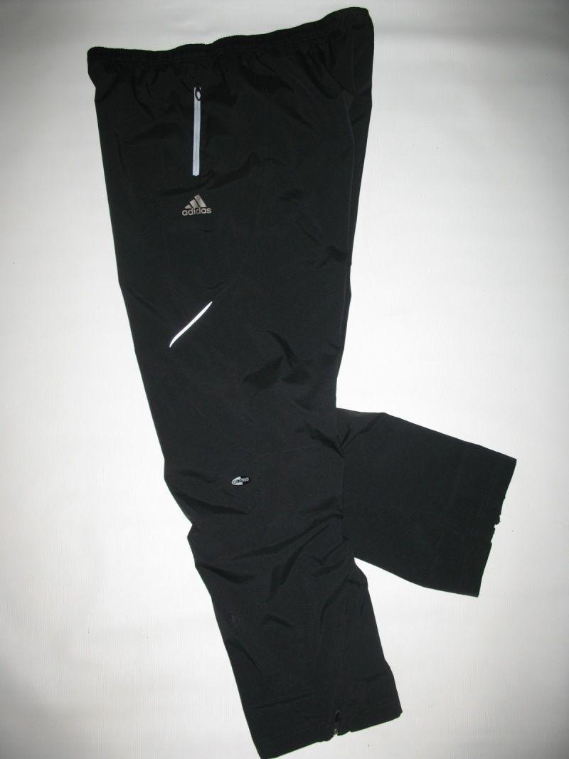 Штаны ADIDAS climaproof pant (размер XL/XXL) - 5