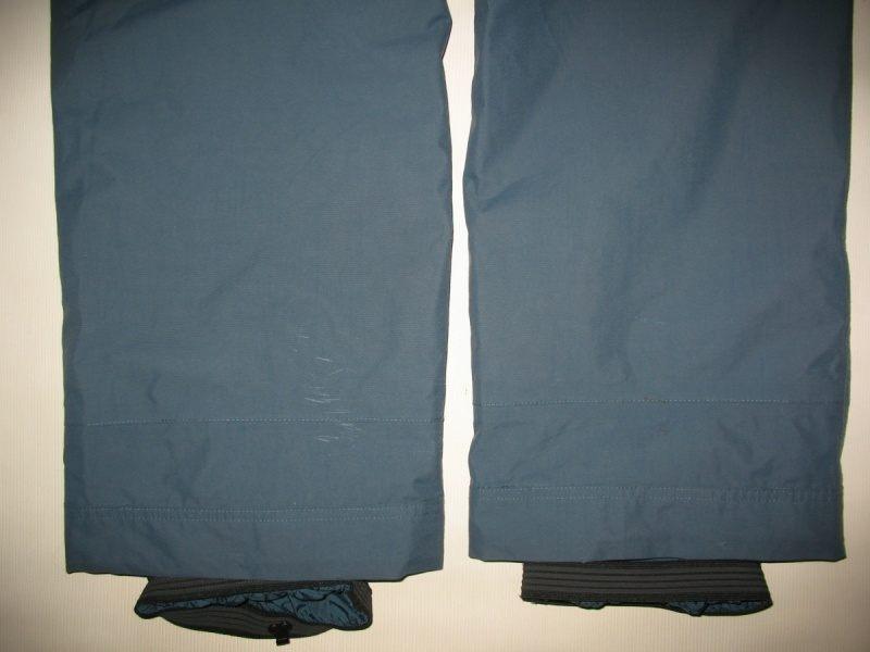 Штаны BURTON snowboard/ski pants lady  (размер S/M) - 12