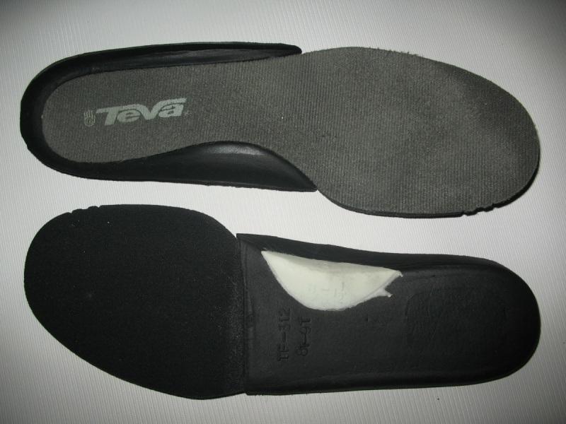Шлепанцы TEWA lady   (размер EU40, 5(255-260mm)) - 11