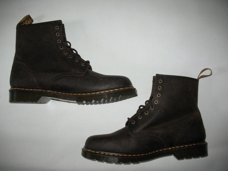 Ботинки Dr. MARTENS 1460 classic (размер UK14/US15/EU49(330mm)) - 8
