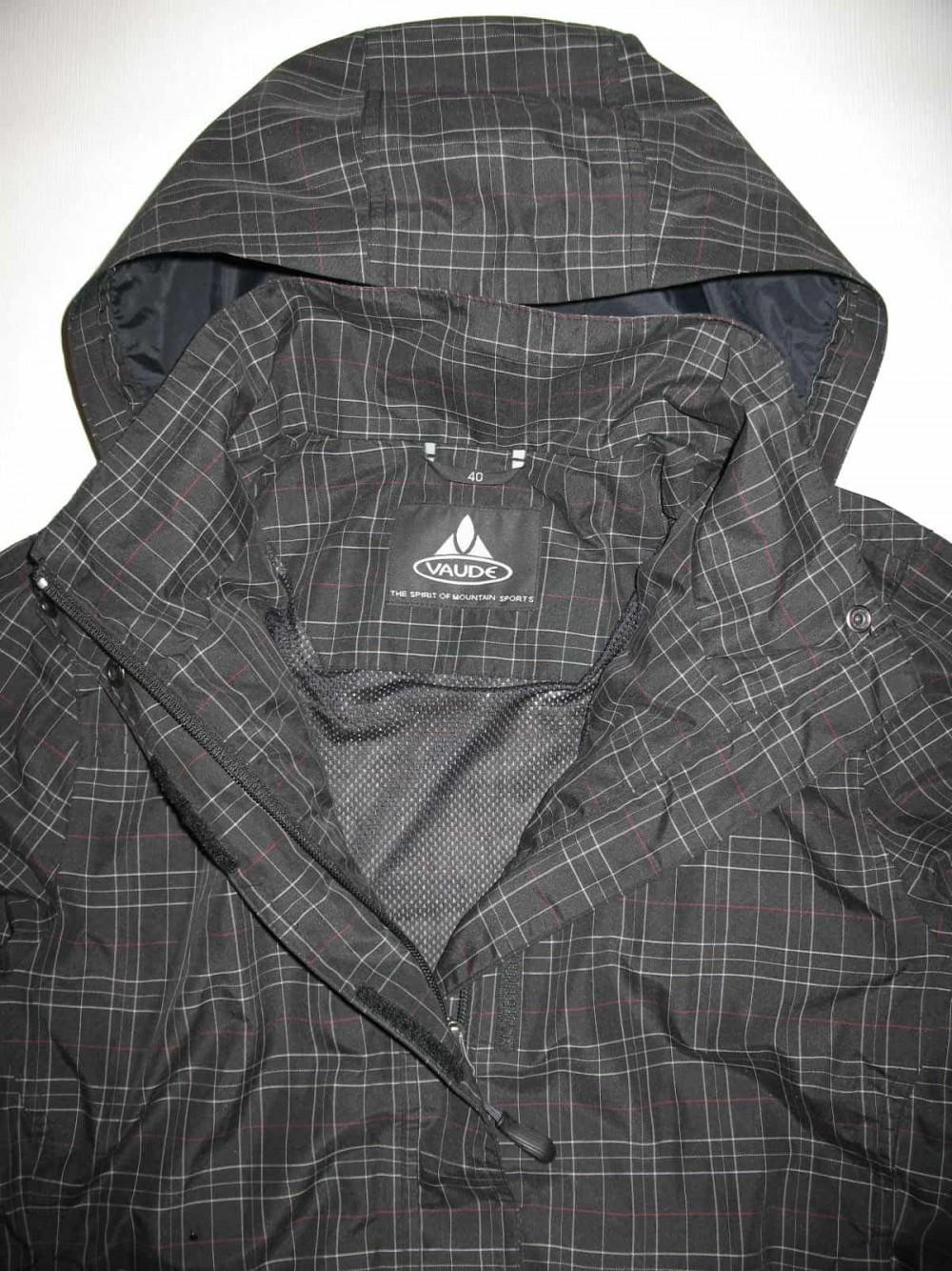 Куртка VAUDE vik jacket lady (размер 40-M/L) - 5
