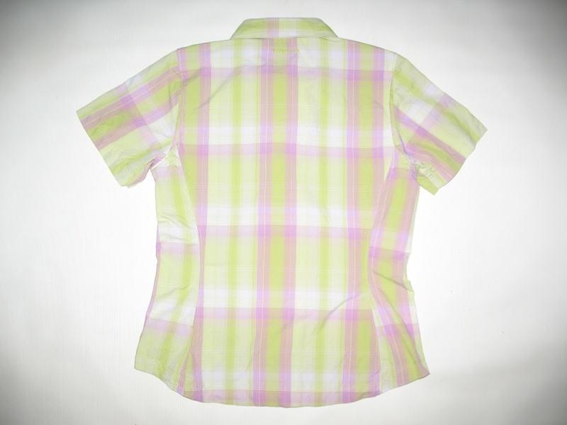 Рубашка COLUMBIA titanium shirt lady (размер XS/S) - 1