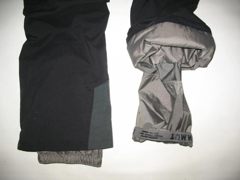 Штаны MAMMUT DRYtech alaska pants(размер 54/XL) - 16