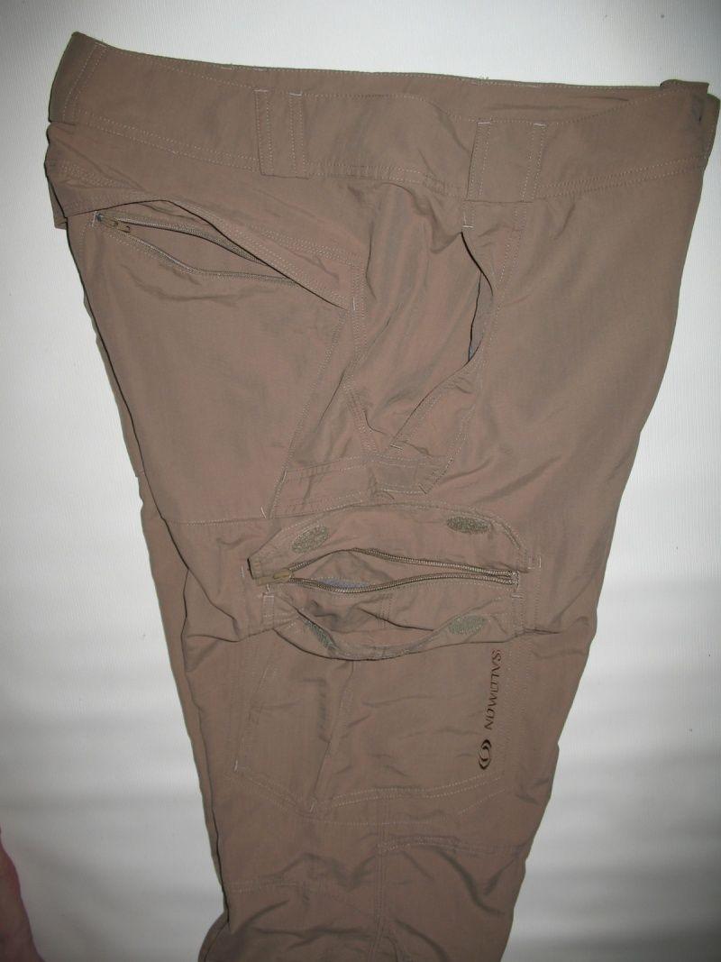 Шорты SALOMON 3/4 shorts (размер 32-M) - 8