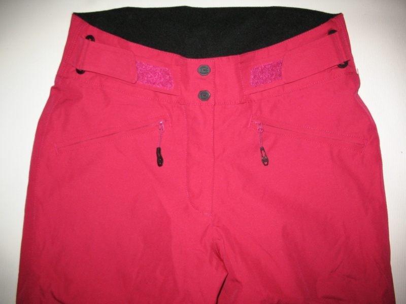 Штаны EIDER La Molina ski/board pants lady (размер 38/M) - 4