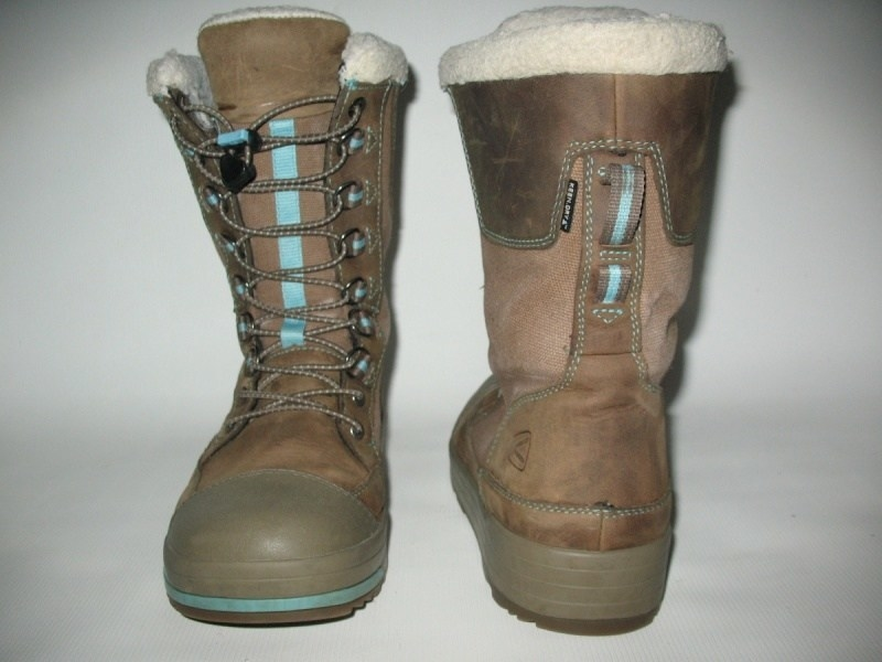 Сапоги KEEN snow rover lady (размер US8, 5/UK 6/EU39(250 mm)) - 3