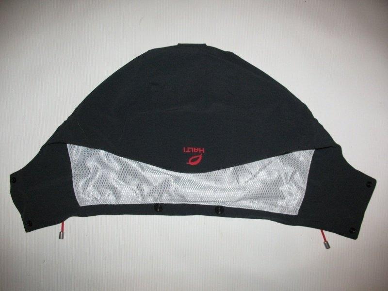 Куртка HALTI koitos ski/snowboard jacket (размер M) - 10