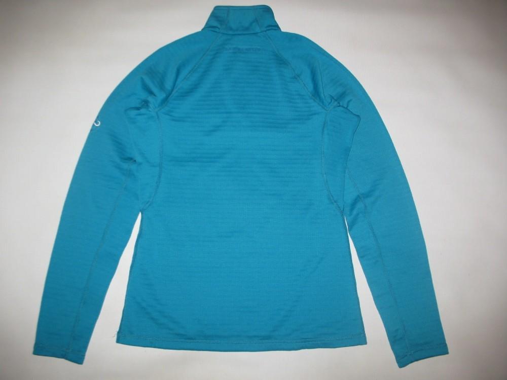 Кофта MAMMUT polartec fleece jersey lady (размер S/M) - 2