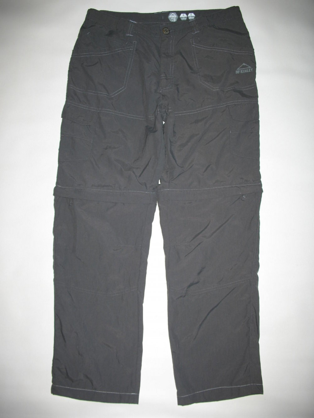 Штаны McKINLEY 2in1 pants lady (размер М) - 1