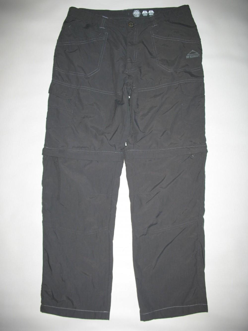 Штаны McKINLEY 2in1 pants lady (размер М) - 1