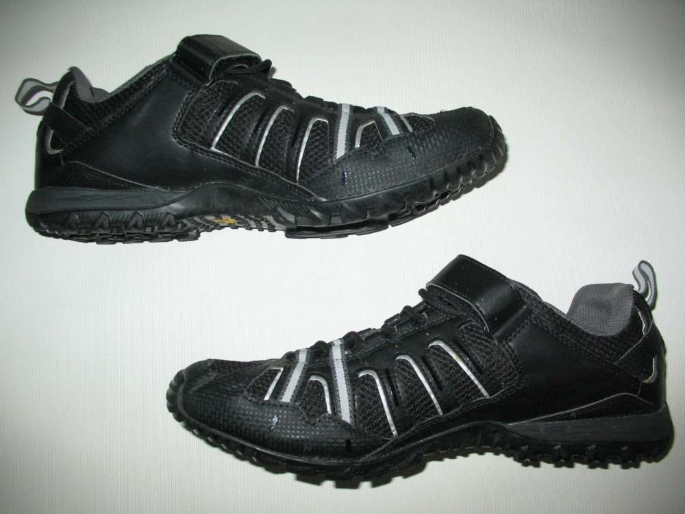 Велотуфли SPECIALIZED tahoe MTB shoes (размер UK10,5/US11,5/EU45(на стопу до 290 mm)) - 3