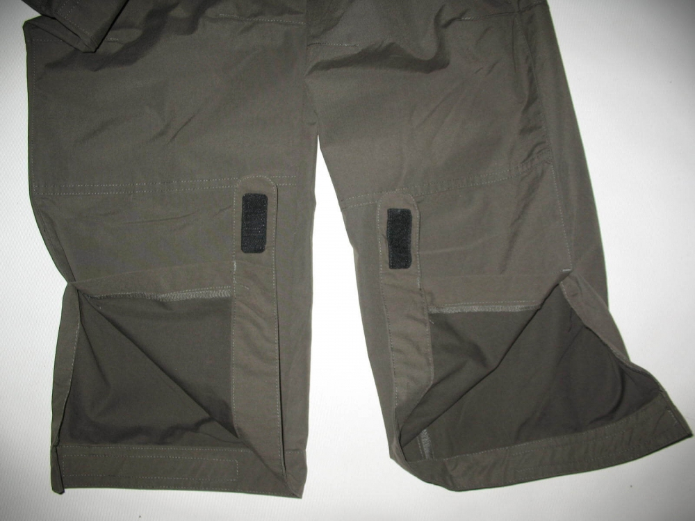 Штаны JACK WOLFSKIN Northpants (размер XL/L) - 9