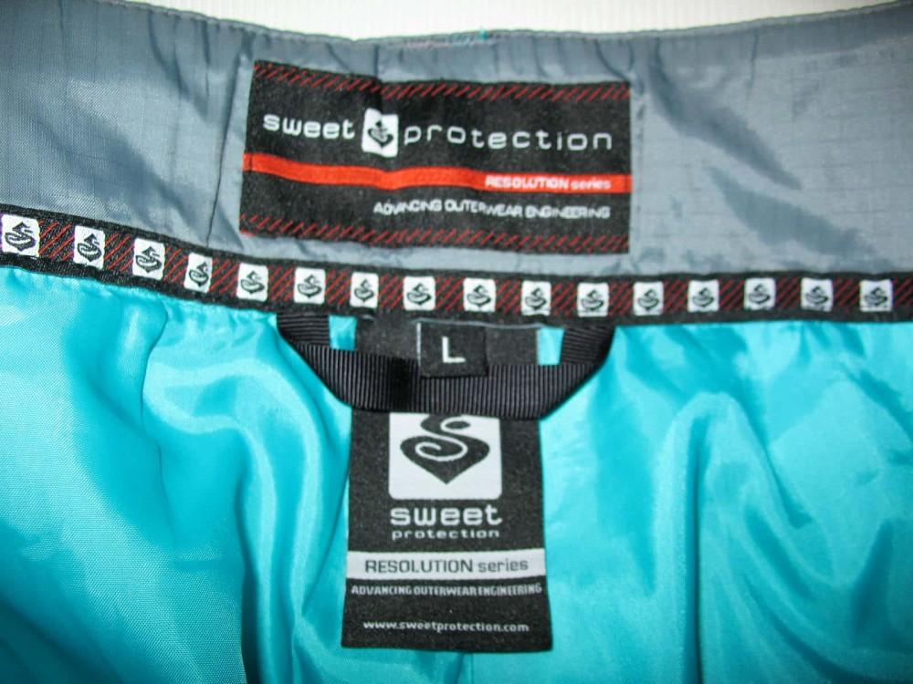 Штаны SWEET PROTECTION resolution GTX pants (размер L) - 11