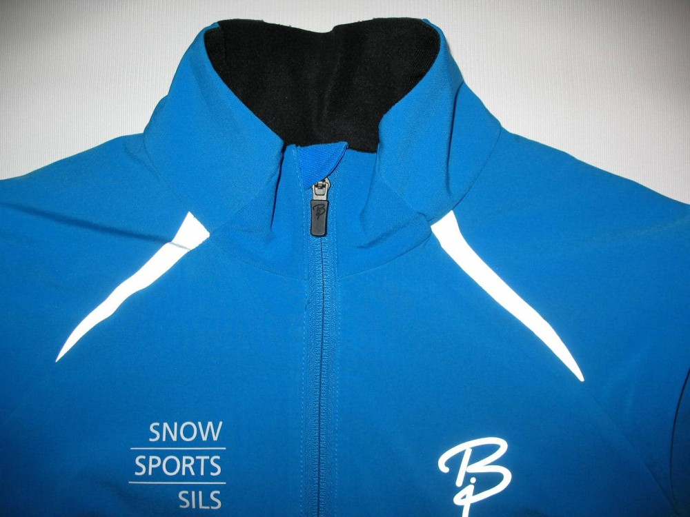 Куртка BJORN DAEHLIE by ODLO toko windproof jacket (размер L/XL) - 2