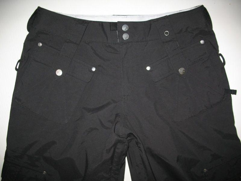 Штаны BURTON helsinki pants lady (размер S) - 2