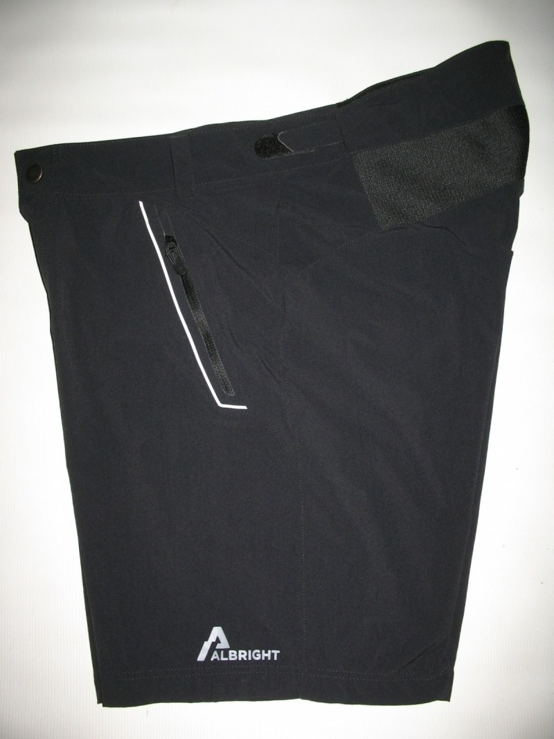 Шорты ALBRIGHT bike shorts (размер 48/M) - 7