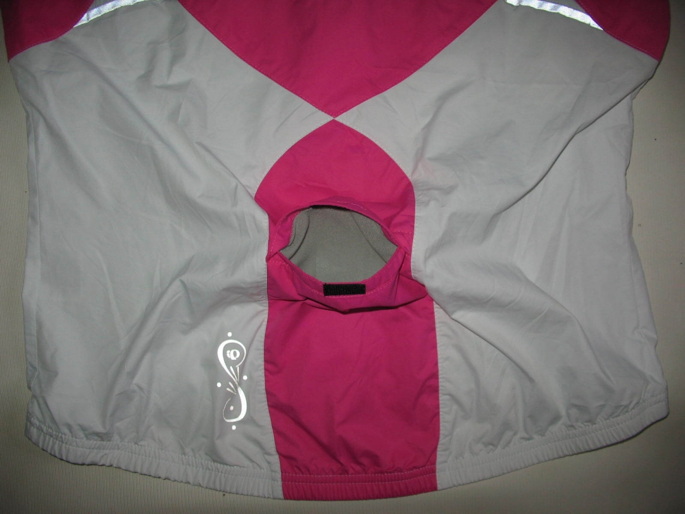 Куртка PEARL IZUMI run/cycling jacket lady (размер M) - 9