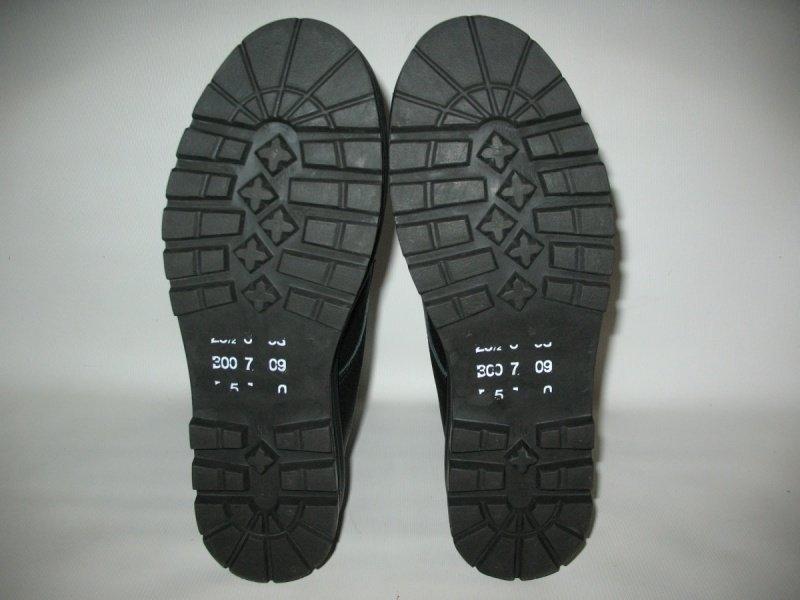 Ботинки MINERVA army boots  (размер UK11/EU46(295-300mm)) - 6