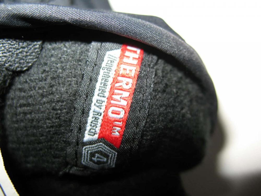 Перчатки REUSCH alma GTX gloves lady (размер 7) - 7