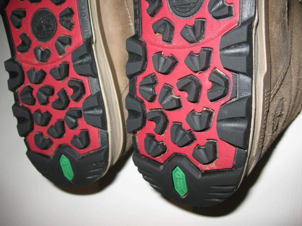 Ботинки TIMBERLAND Ek GT Scramble shoes(размер US9.5/UK9/EU43.5(на стопу до 275 mm)) - 8