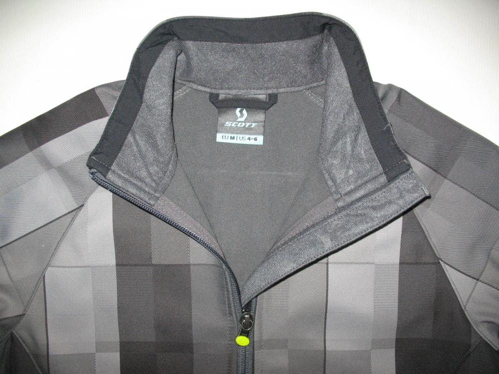 Куртка SCOTT softshell jacket lady (размер M/L) - 2