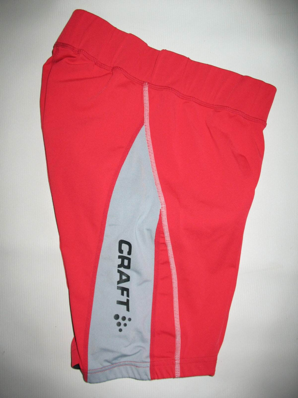 Велотрусы CRAFT cycling L3 shorts lady (размер M/S) - 3