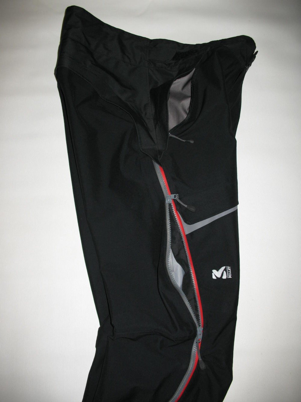 Штаны MILLET grand mixte pants (размер L) - 3