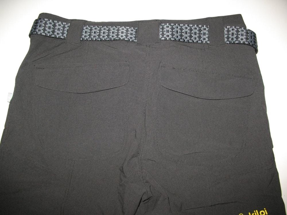 Шорты KILPI siberium src sb shorts lady (размер 36/S) - 9