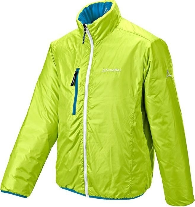 Куртка SCHOFFEL Tobin jacket (размер 56/XL) - 7