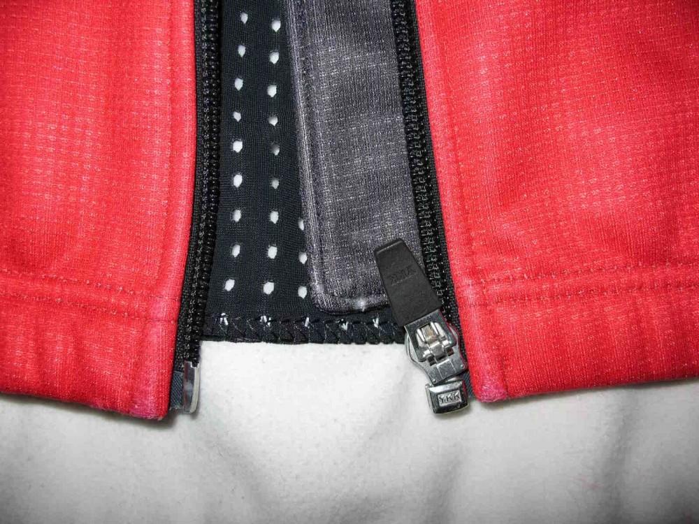 Куртка B'TWIN graphic bike jacket (размер M/L) - 5