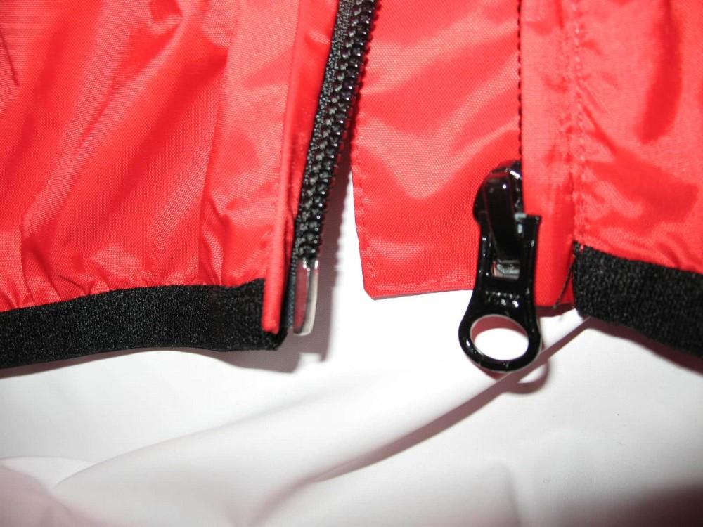 Куртка BTWIN rain cycling jacket (размер L) - 6