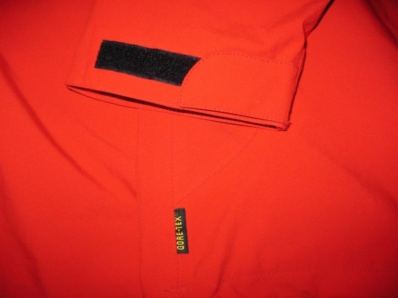 Куртка SALEWA sansol gtx  (размер XXL) - 15