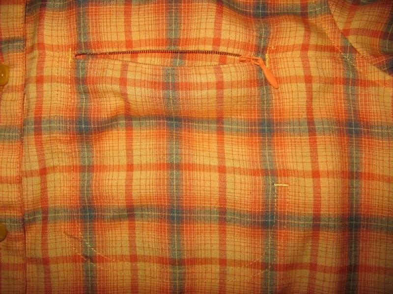 Рубашка SALEWA shirt lady  (размер SM) - 3