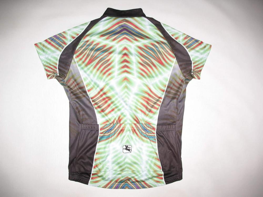 Веломайка GIORDANA cycling jersey lady (размер L/M) - 1
