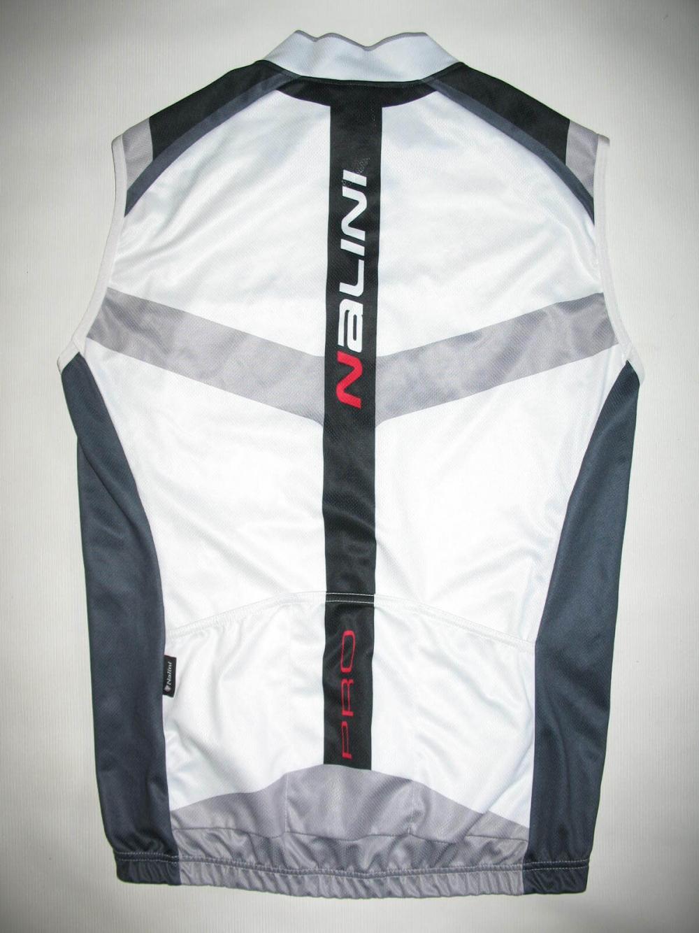 Веломайка NALINI active sleeveless jersey (размер М) - 1