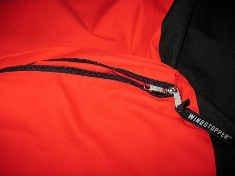 Кофта GORE Bike Wear 2in1 windstopper (размер XL/XXL) - 11