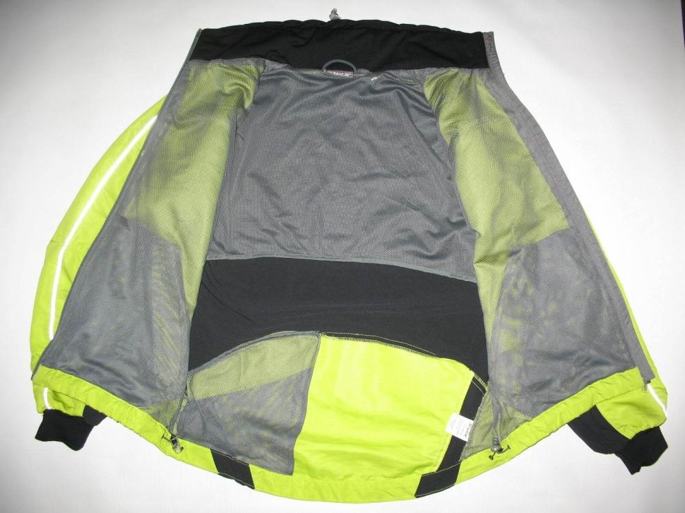 Куртка SWIX jacket (размер M/L) - 4
