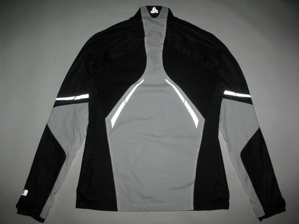 Куртка ODLO Frequency jacket lady (размер L) - 13