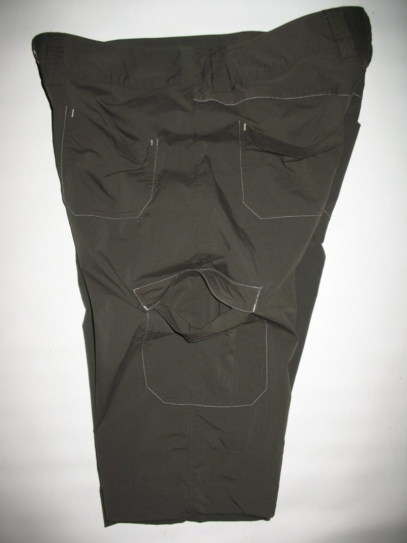 Шорты ARC'TERYX parapet long short lady (размер 10/M) - 6