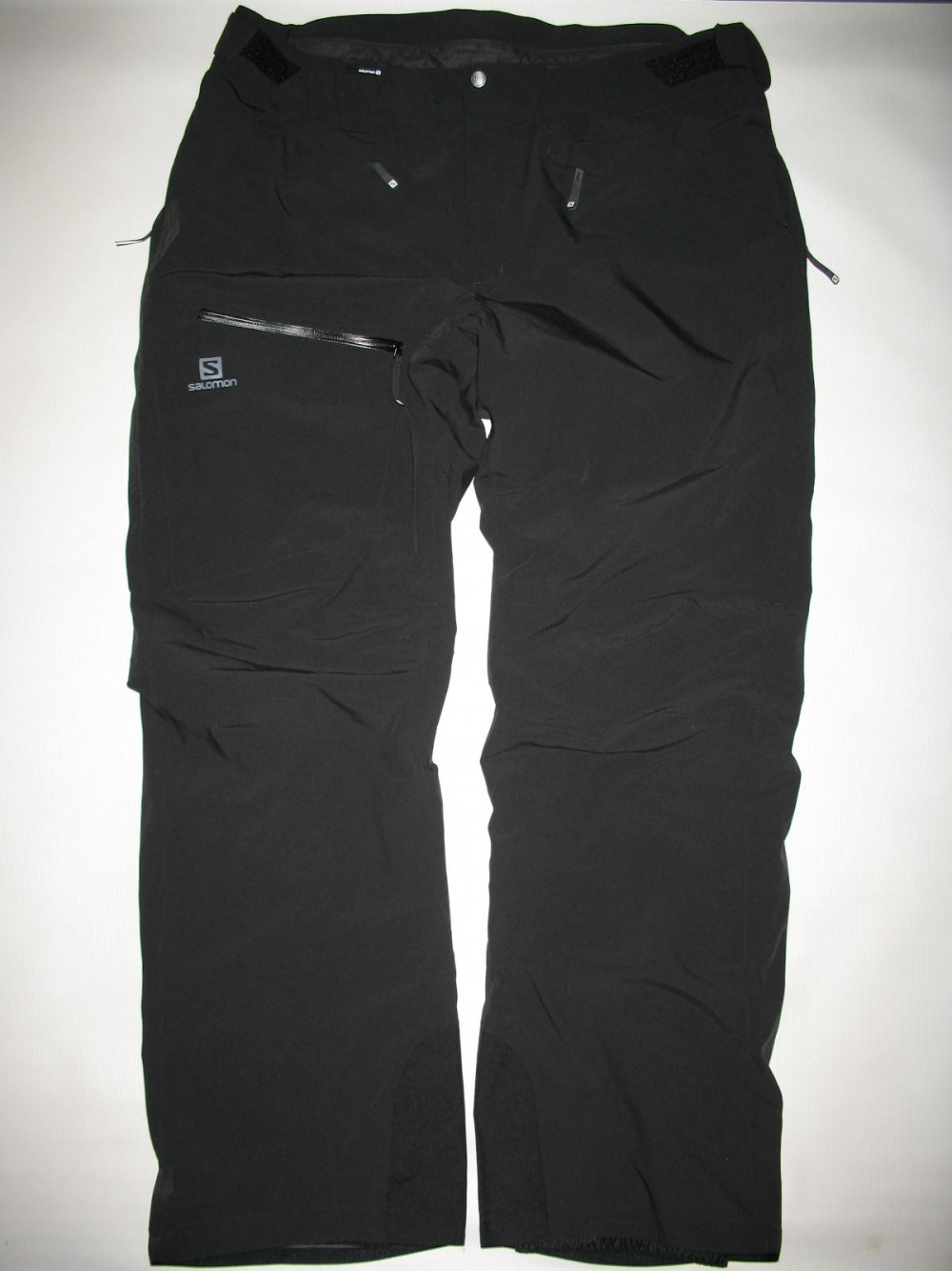 Штаны SALOMON chill out bib pant (размер XXL) - 4