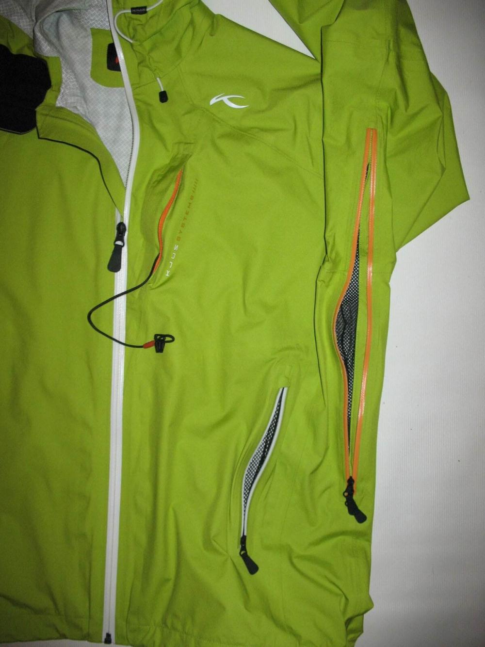 Куртка KJUS bryce jacket (размер 54/XL) - 6