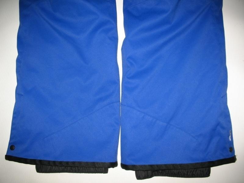 Штаны  SALOMON climapro 10/10 pants lady  (размер S) - 10