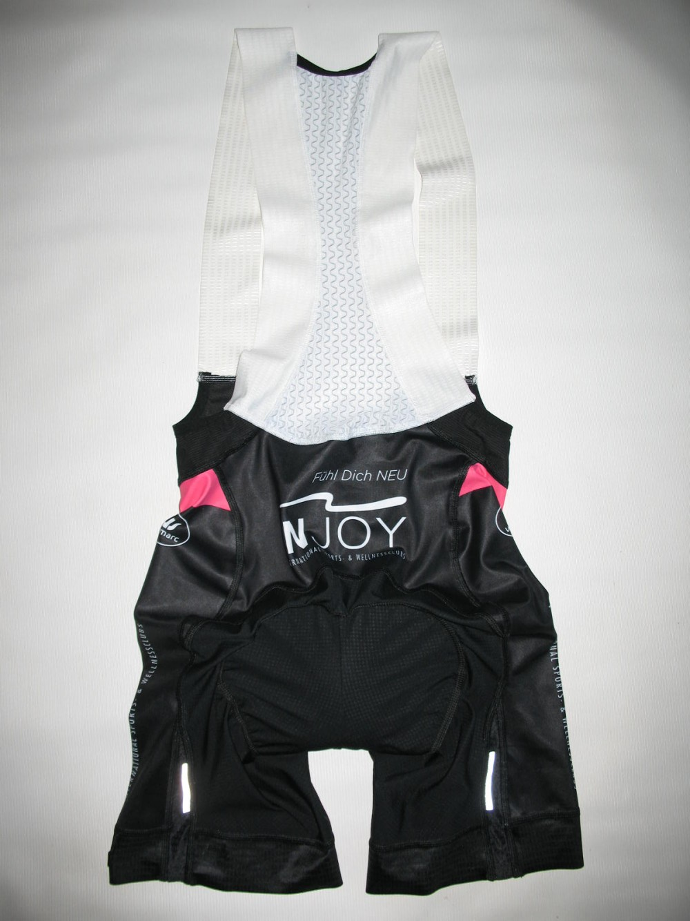 Велошорты VERMARC injoy prr cycling bib short (размер S) - 1