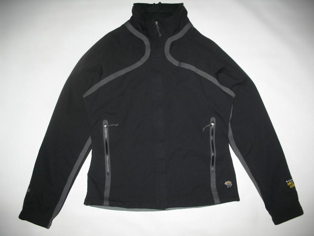 Куртка MOUNTAIN HARDWEAR softshell conduit jacket lady (размер S/M) - 1
